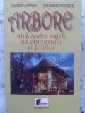 ARBORE STRAVECHE VATRA DE ETNOGRAFIE SI FOLCLOR-DOLINSKI AVRAMIA, DOLINSKI GHEORGHE