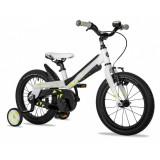 Bicicleta Copii Oe Skoda Kid 16 000050212BB, 10, 1