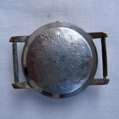 Ceas barbatesc mecanic rusesc Pobeda
