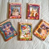 DVD-uri cu filme de Craciun - de la Editura Adevarul, Romana, universal pictures