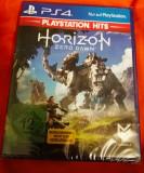 Horizon Zero Dawn PS4, original și sigilat, alte sute de jocuri!, Shooting, 12+, Single player