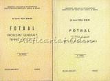 Cumpara ieftin Fotbal - Mihai Barsan - Tactica Jocului Metodica Fotbalului In Scoala