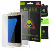 Cumpara ieftin Folie de Protectie Full Body SAMSUNG Galaxy S7 Alien Surface (Case Friendly)