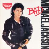 Vinil Michael Jackson – Bad    (VG+)