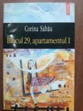 Blocul 29, apartamentul 1- Corina Sabau