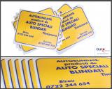 Stickere personalizate / Autocolante personalizate /Autocolant printat