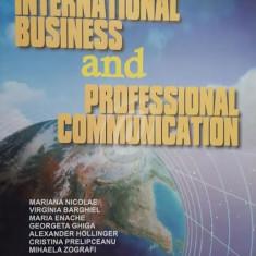 International business and professional communication