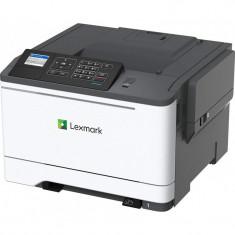 Imprimanta laser color lexmak c2425dw dimensiune: a4 viteza mono/color:25 ppm/ 25 ppm rezolutie:1200x1200 dpi procesor:1, Lexmark
