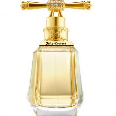 I Am Juicy Couture Apa de parfum Femei 50 ml