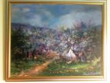 Tablou Matasareanu Ioan