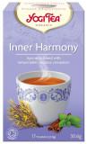 Ceai Bio Armonie Interioara, 30.6gr Yogi Tea