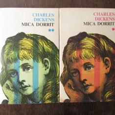 CHARLES DICKENS - MICA DORRIT ( 2 VOL )