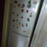 Combina frigorifica Whirlpool cu 3 sertare