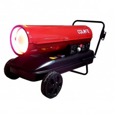 Tun de caldura pe motorina , 63kW , ardere directa , DG-K215 , CALORE