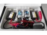 Kit xenon H1 6000K (instalatie+becuri) 7165