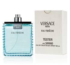 Versace Man Eau Fraiche 100ml | Parfum Tester foto