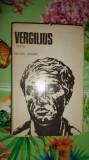 Eneida an 1980/cartonata/447pagini- Vergilius