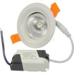 SPOT LED 5W MOBIL CU REFLECTOR