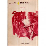 Bel - Ami - roman, Guy de Maupassant