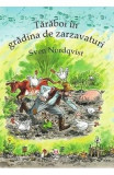 Taraboi in gradina de zarzavaturi - Sven Nordqvist
