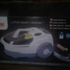 AMl Profi steam cleaner