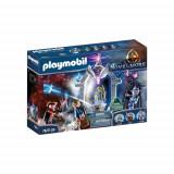Set de Constructie Templul Timpului, Playmobil
