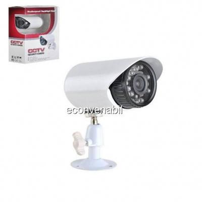 Camera Video CCTV cu Infrarosu 24 LED 24LM529AKT foto