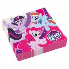 20 Servetele Party 33x33cm My Little Pony 2017