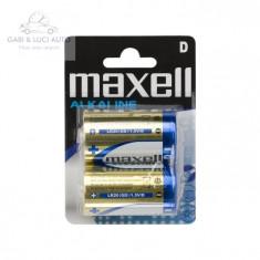 """Baterie tip """"Goliath""""D - LR20Alkaline - 1,5 V"""