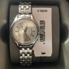 Fossil Stainless Steel NOU