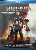 Captain America The First Avenger (BluRay)