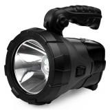 Lanterna led solara Zuke ZK-2128, 2 in 1