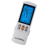 Telecomanda aer conditionat 2000 in 1 Superior, model universal