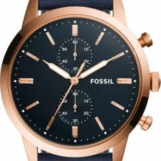 Ceas Barbati FOSSIL Model TOWNSMAN FS5436