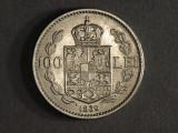 ROMANIA  100 LEI 1936