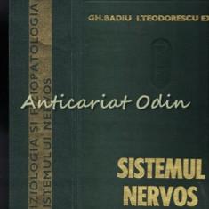 Sistemul Nervos - Gh. Badiu, I. Teodorescu Exarcu