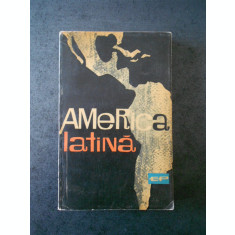 AMERICA LATINA (1965)