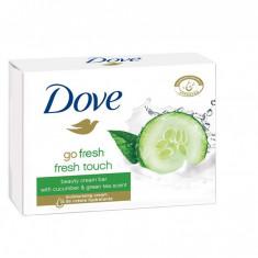 Sapun Dove Go Fresh Cucumber & Green Tea, 100 g