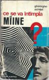Gh. Achitei - Ce se va intampla maine? Studii de estetica / ed. Albatros 1972