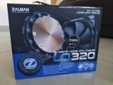 CPU Cooler Zalman LQ320 cu lichid
