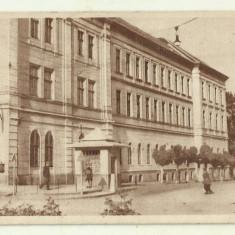 cp Sf.Gheorghe : Liceul Maghiar - RPR