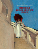 Repertoriul picturii romanesti moderne - Vol. III | Costina Anghel, Mariana Vida