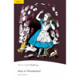 Level 2. Alice in Wonderland - Lewis Carroll