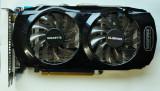 GIGABYTE NVIDIA GeForce GTX 460 (1024 MB) (GV-N460OC-1GI)