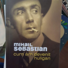 Cum am devenit huligan – Mihail Sebastian