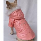 Jacheta caini - culoarea pielii, L