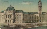 Carte postala Oradea romaneasca veche