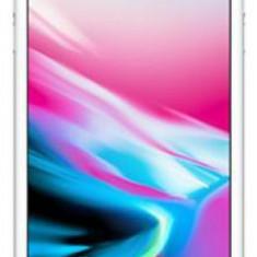 Telefon Mobil Apple iPhone 8 Plus, iOS 11, LCD Multi-Touch display 5.5inch, 3GB RAM, 64GB Flash, Dual 12MP, Wi-Fi, 4G, iOS (Silver)