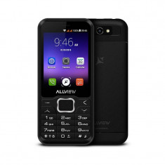 Telefon mobil Allview H4 Join Black