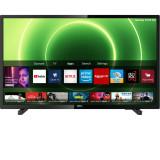 Televizor LED Philips 32PHS6605/12, 80 cm, Smart TV HD Ready, Clasa E